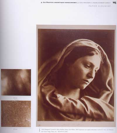 "pagina da ""Le vocabulaire technique de la photographie"""